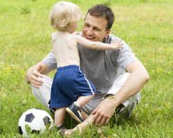 Как мотивровать ребенка заниматься спортом