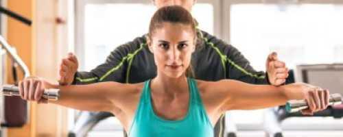 Курсы онлайн фитнес тренера