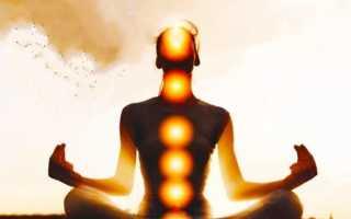 Энергетическая практика — занятия кундалини йогой