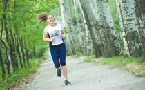 Можно ли бегать при грудном вскармливании