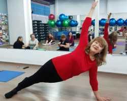 Фитнес после 50 для женщин
