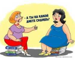 Выбор правильной стратегии похудения