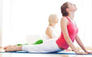 Фитнес онлайн для начинающих