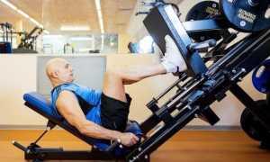Развитие гибкости спины и ее растяжка