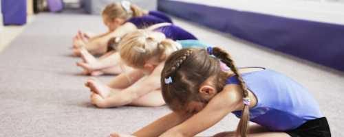 Как выбирать вид спорта для ребенка