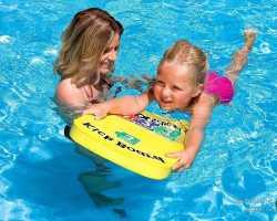 Аквааэробика для детей