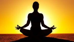 Йога - это прекращение ментальной активности, благодаря переносу внимания на тело