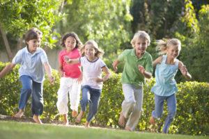 Дети успешно тренируются только при должной самостоятельной мотивации заниматься спортом
