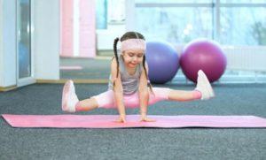 Достаточно просто добросовестно выполнять упражнения