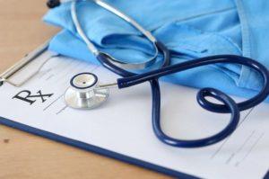 Углубленное медицинское обследование проходят в физкультурном диспансере