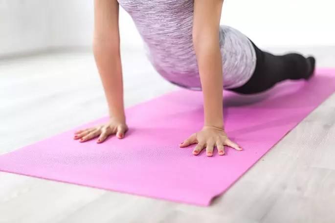 Упражнение при планировании беременности