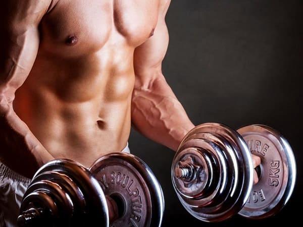 Регулярные занятия - залог красивого тела