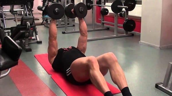 Фулл бади - это комплексная тренировка для всех групп мышц