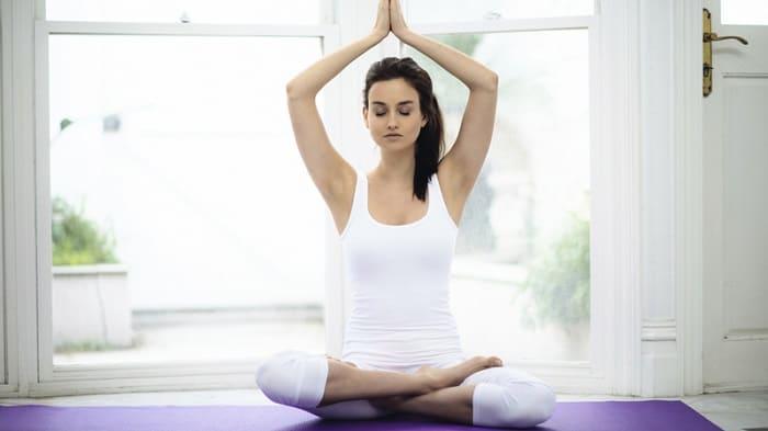 Длительное время йога кундалини не выходила за пределы Индии