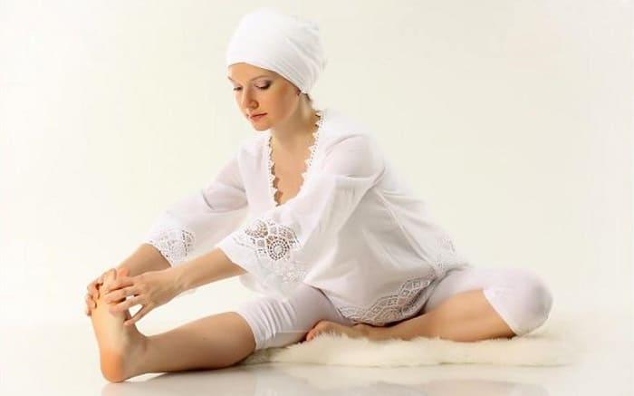 Для кундалини йоги есть своя форма одежды