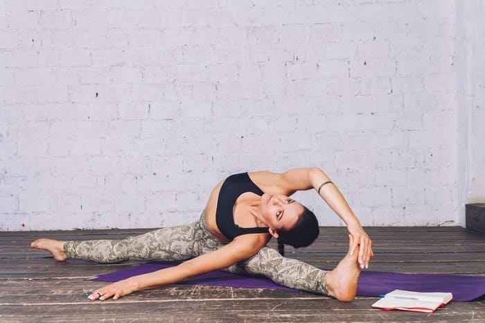 Йога и стретчинг имеют отличия