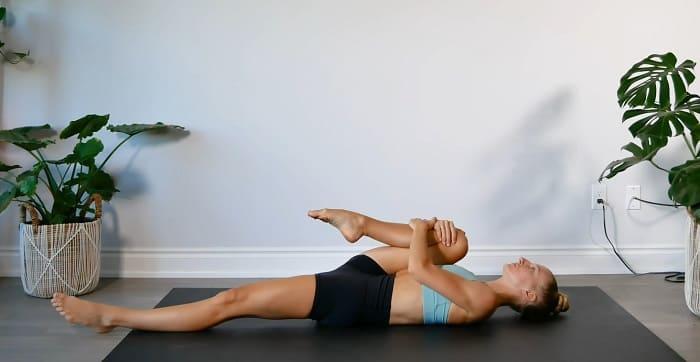 Подготовьте свои мышцы перед тренировкой