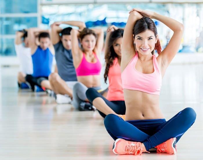 Шейпинг помогает похудеть и обрести женственные формы