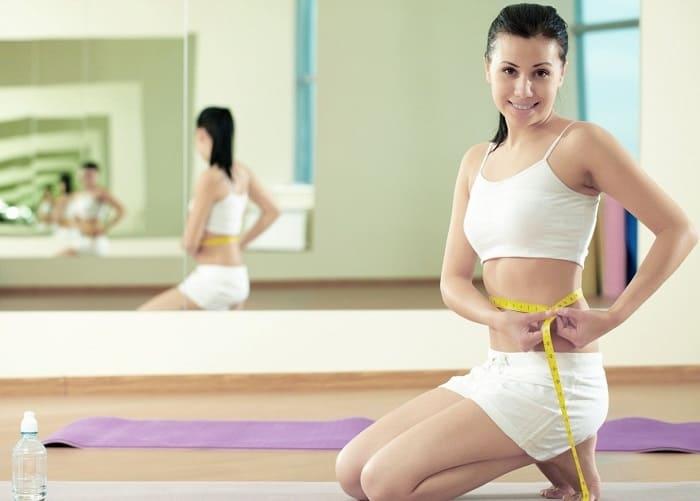 Хатха йога эффективна для похудения