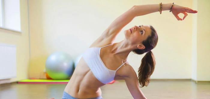 Чрезмерный дискомфорт - следствие того, что вы делаете упражнение неправильно